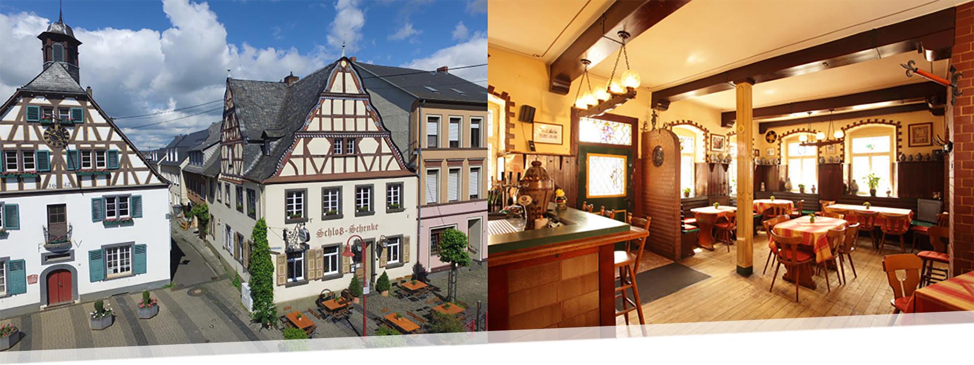 Schloss-Schenke